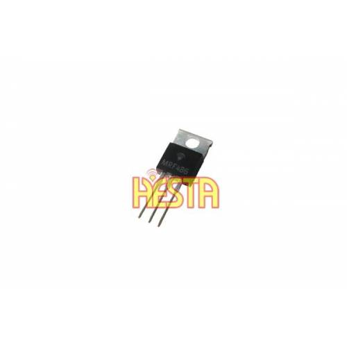 MRF486 Transistor - RF Power Amplifier