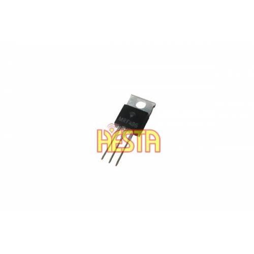 Транзистор MRF486 - усилитель мощности RF