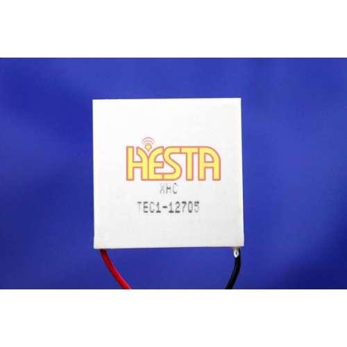 Moduł Ogniwo Peltiera TEC1-12705 TEC - Termomoduł - cooler 12V 5A