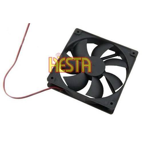 Fan for Scania R refrigerator