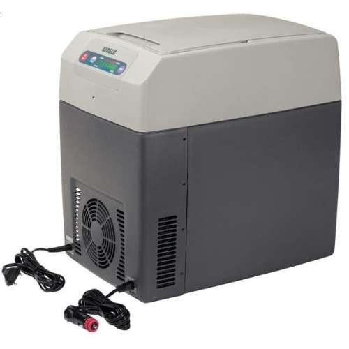 Portable mobile cooler Waeco TropiCool TC 21 refrigerator DC12v/24v 230v