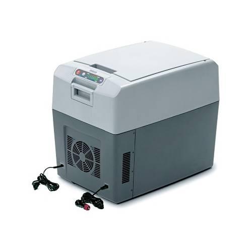 Portable mobile cooler Waeco TropiCool TC-35FL refrigerator DC12v/24v 230v