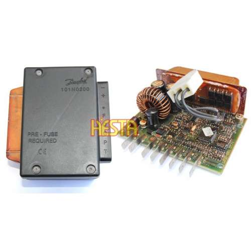 Repair, Service Danfoss Compressor fridge Speed Controller Module 12v/24v