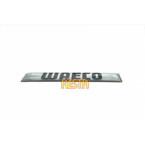 Label for WAECO fridge – self-adhesive