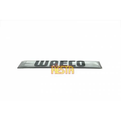 Наклейка самоклеящемся WAECO на холодильнике CF25 / CDF25, 35, 36, 45, 46