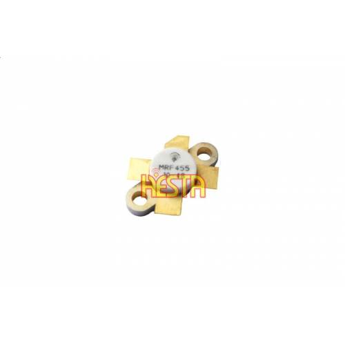 Tранзистора MRF 455 - усилитель мощности