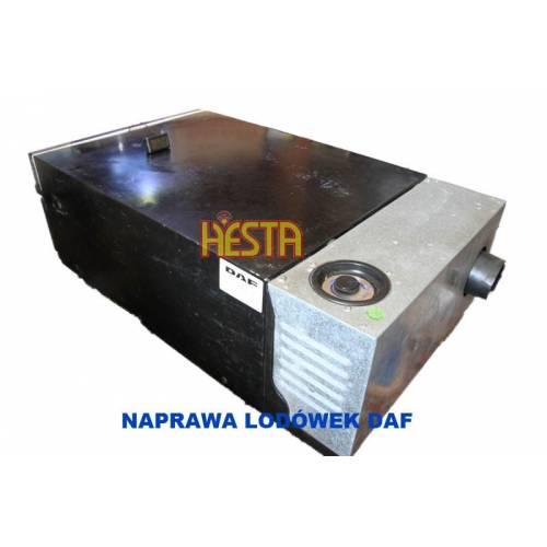 Naprawa serwis lodówka samochodowa Daf XF 95, 105, CF 75, 85, Euro 6