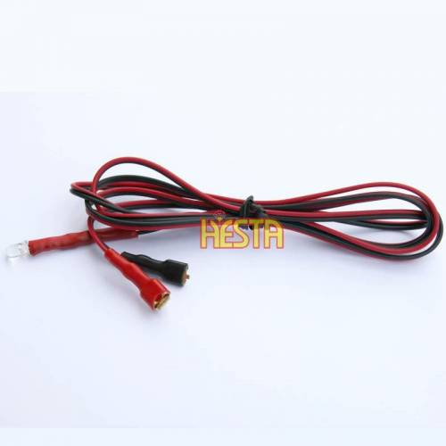 Fault Diagnostic LED for Danfoss BD35/BD50 car refrigerator