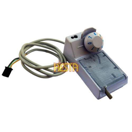 Thermostat for Scania R refrigerator – long cable