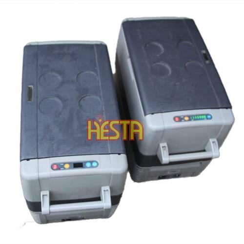 Naprawa lodówek sprężarkowych, kompresorowych WAECO CoolFreeze CF-50