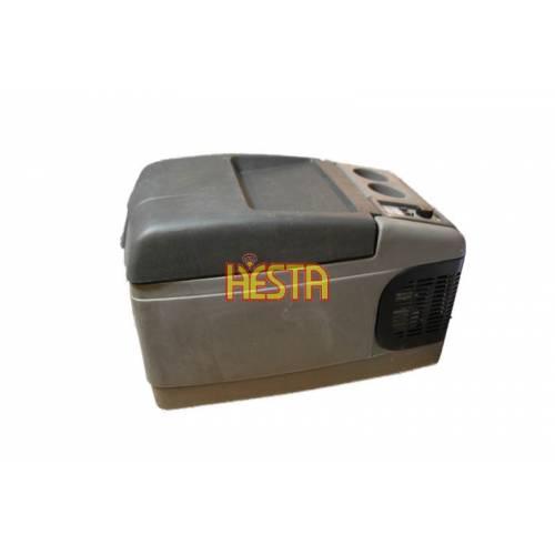 Naprawa - serwis lodówki samochodowej marki IndelB TB026EN3*7