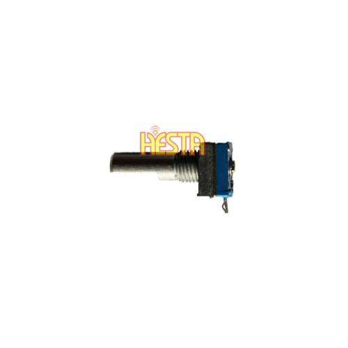 Potentiometer SQ/ASC for CB Radio President Teddy, Jimmy