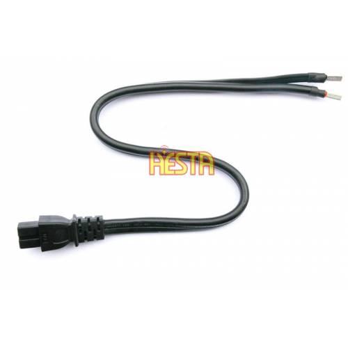 Kabel zasilający do lodówki samochodowej Waeco 12v / 24v CF80 / CF110