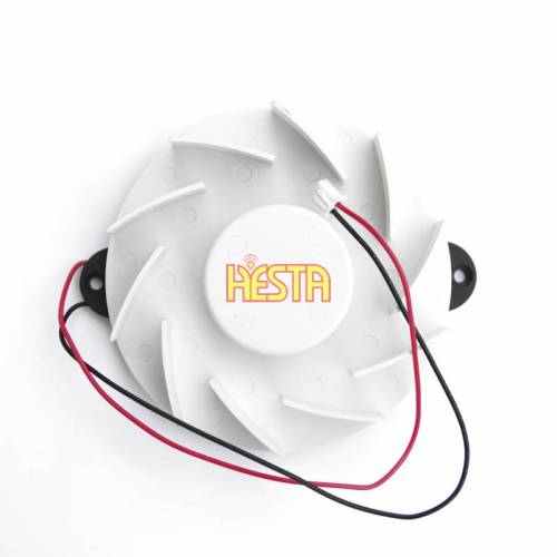 Blower Radial fan for portable fridge diameter 90mm