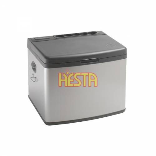 INDEL-B TB 55A Portable Compressor Fridge, Freezer 45l 12/24/230V