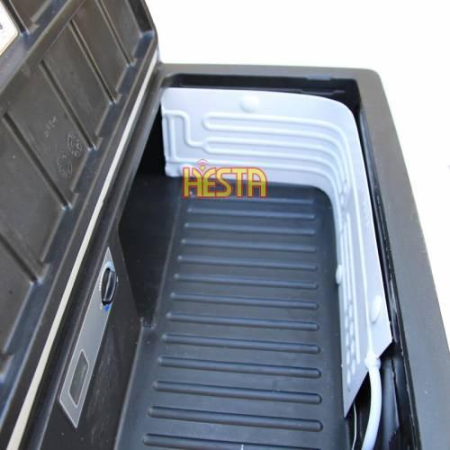 Parownik, płyta chłodząca, wężownica do lodówki Mercedes MP2 MP3