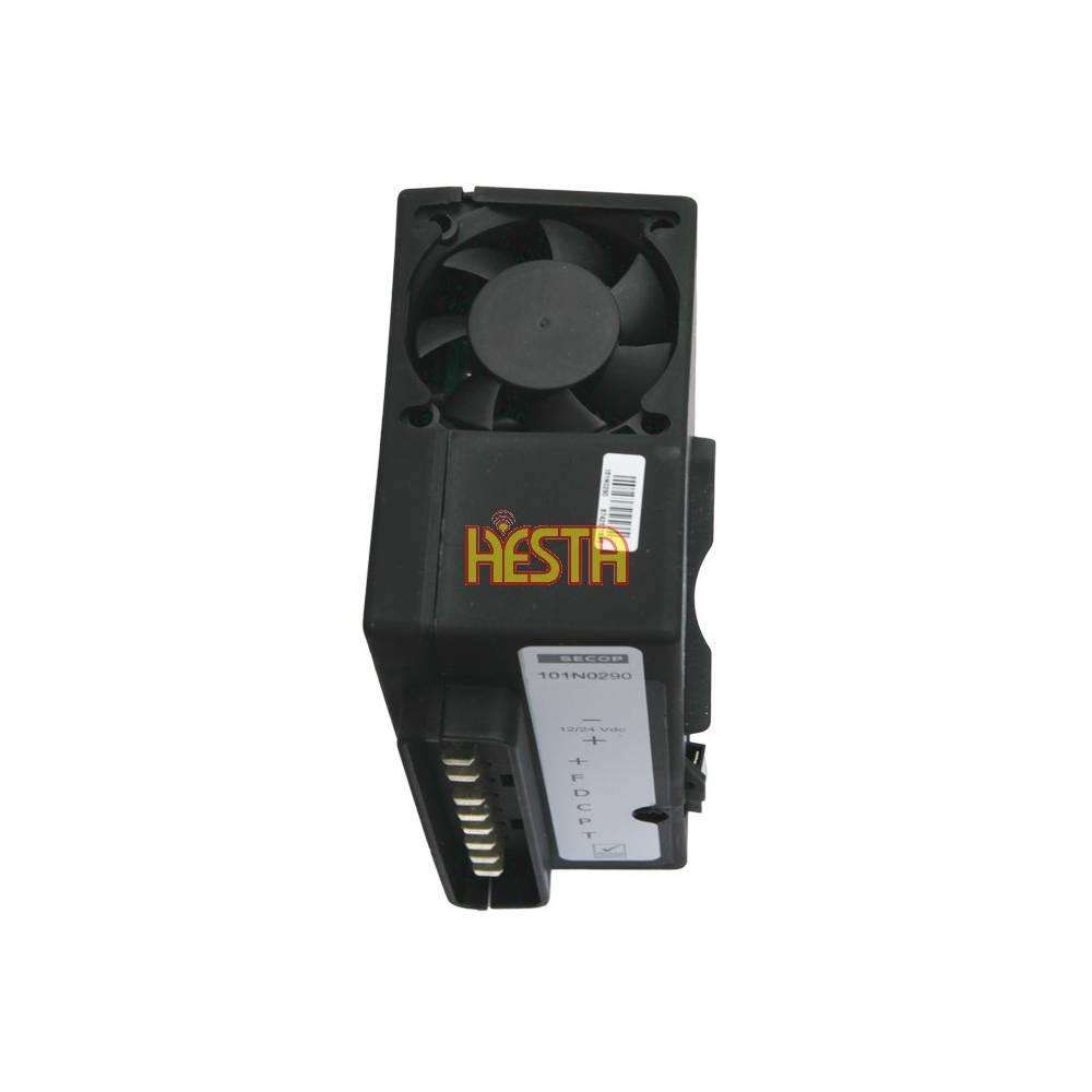 101N0290 Electronic Unit for BD80, 250GH Danfoss / Secop Compressor