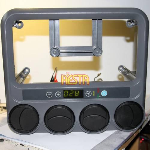 Naprawa klimatyzator dachowy postojowy WAECO CoolAir CA 850S