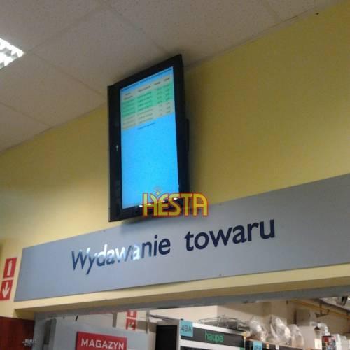Montaż telewizora na ścianie, rzutnika, projektora suficie, TV Plazma LCD LED TFT Radom