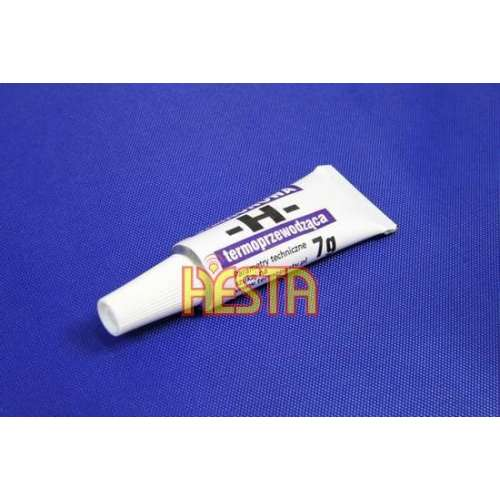 Heat Thermal Conductive Silicone Paste Grease 7g Tube