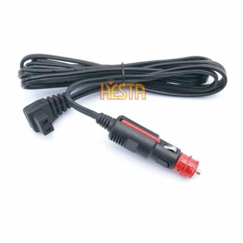 Kabel zasilający 12V/24V do lodówki IndelB serii TB