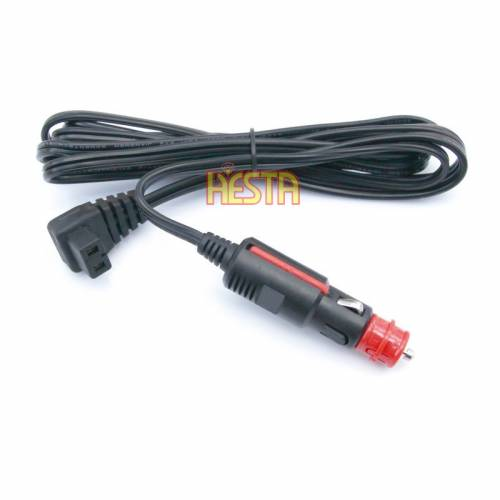 12V / 24V DC power cable for refrigerator IndelB TB models