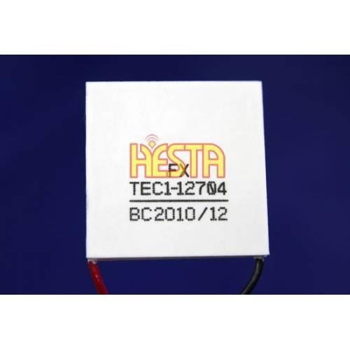 Ogniwo Peltiera TEC1-12704