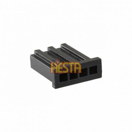 Plug, connector for thermostat of refrigerator Scania R / P