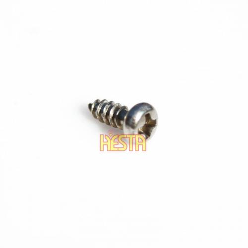 Screw for thermostat plate 987121 for refrigerator MAN TGA
