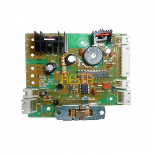 Control board for the Waeco CF 25 Ver. A refrigerator, Main PCB