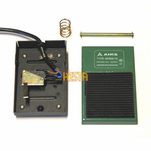 Przełącznik nożny FS-1 (AFS05-1C)