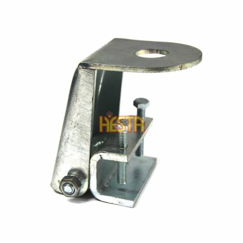 Gutter Mount For CB Radio Antenna Aerials