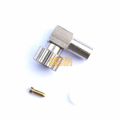 Antenna connector LC-27 for CB radio