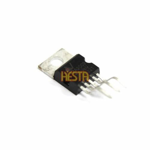 Integrated Circuit TDA2003 CB Radio Audio Power