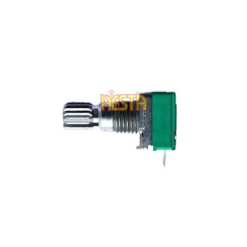 Potentiometer SQ for CB Radio Alan Midland 42
