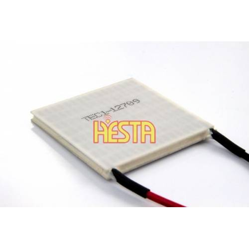 Moduł Ogniwo Peltiera TEC1-12709 TEC - Termomoduł - cooler 12V 9A
