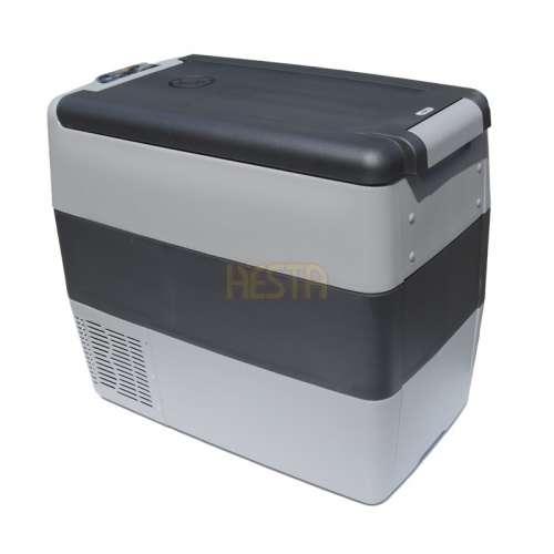 INDEL-B TB 51A Portable Compressor Fridge, Freezer 47l 12/24/230V