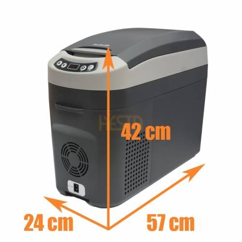 Przenośna kompresorowa lodówko-zamrażarka Indel B TB18 12/24v