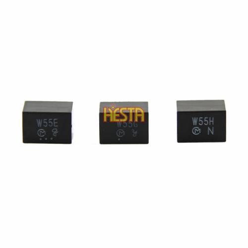 AM/FM muRata ceramic filters kit for Yaesu FT857 / FT897