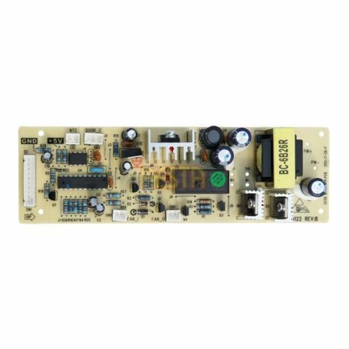 Carte de contrôle pour les refroidisseurs Waeco TropiCool TC14 / 21/35 FL, PCB principal