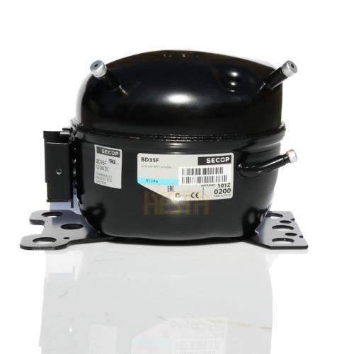 Sprężarka BD35F DANFOSS 101Z0200 12/24V DC