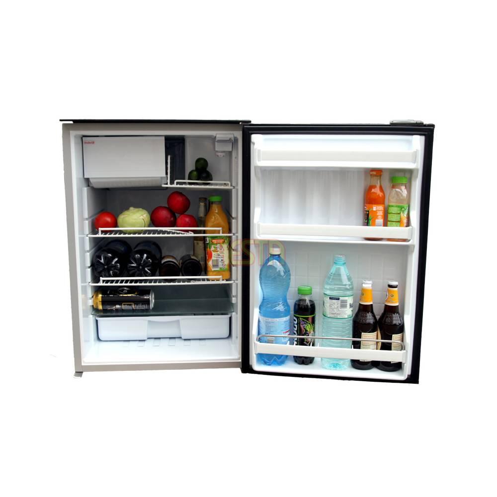 Indel B Cruise 8 Kompressor Kühlschrank für Wohnmobil, Yacht 8cm Höhe -  P.U.H. HESTA