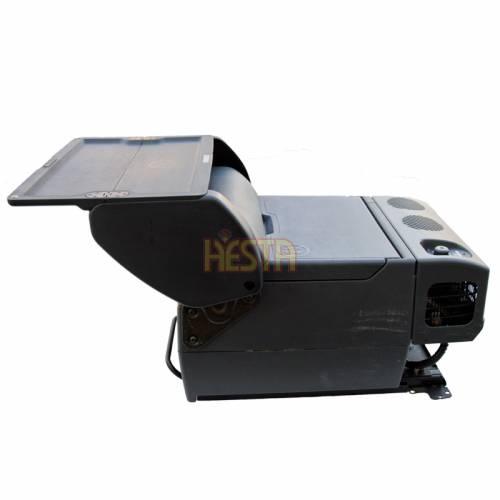Naprawa - serwis lodówki samochodowej MAN TGA Kuhlbox 81.61335-6055