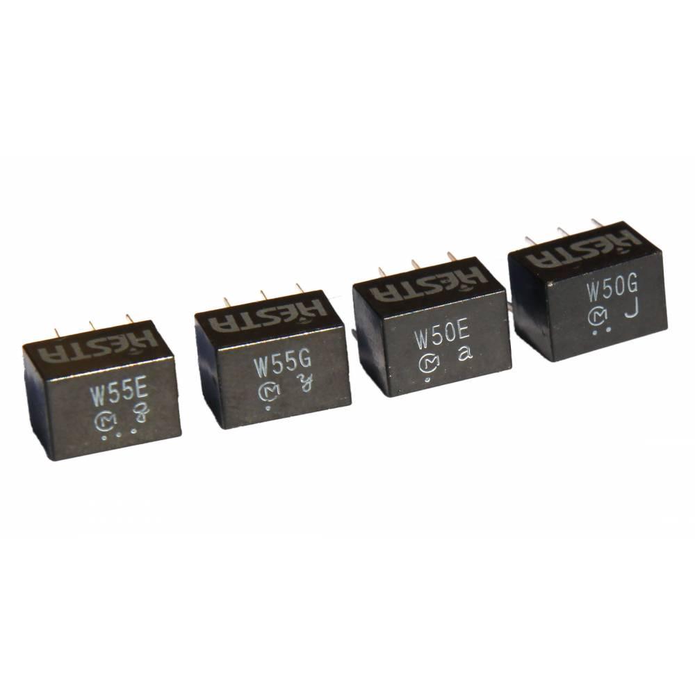 AM/FM ceramic filters kit for Kenwood TM V71