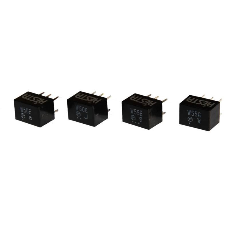 AM/FM muRata ceramic filters kit for Kenwood TM V71
