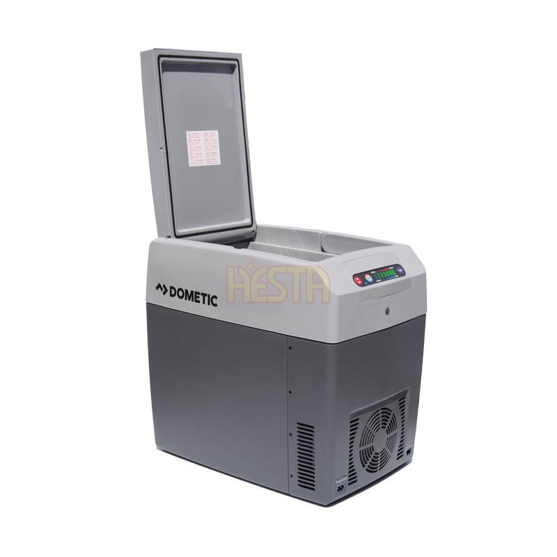 Portable mobile cooler Dometic TropiCool TC 21 refrigerator DC12v/24v 230v