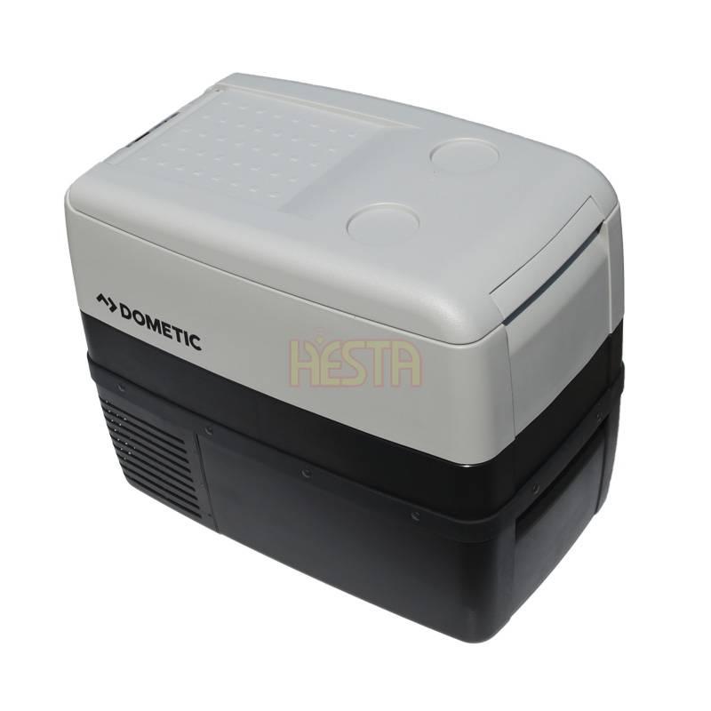 9cec35bd140 DOMETIC CoolFreeze CDF 46 Portable Compressor Fridge 12 24 V DC ...