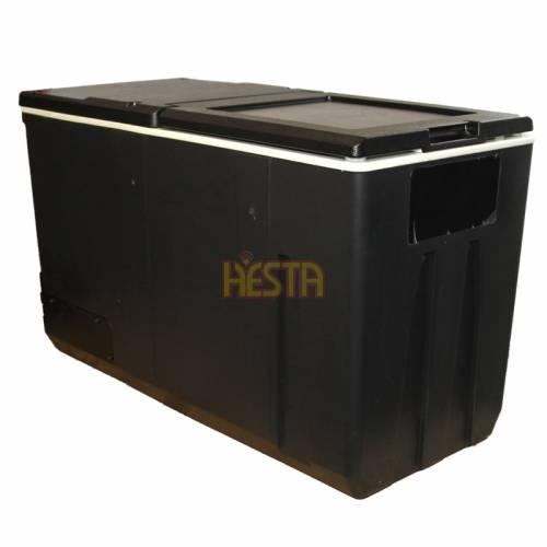 Réparation - service de la boîte frigo Mercedes Actros MP4 TH0