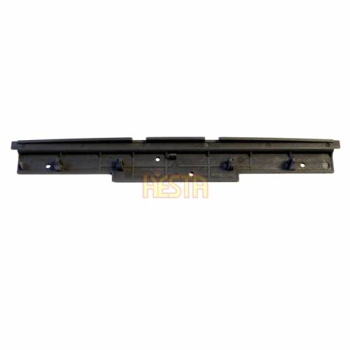 Attaching the latch, support lock for portable refrigerator Waeco Dometic CDF 35, 36, 45, 46