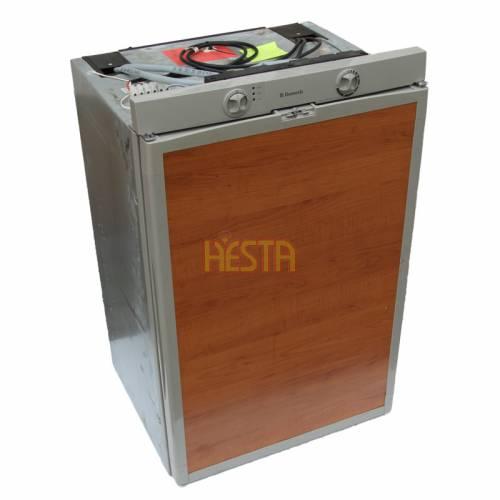Обслуживание кемпинговых холодильников Dometic RM7401 12v 230v СУГ